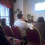 12 участников семинара-тренинга были в восторге от полученых знаний!