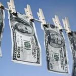отмывание денег пост