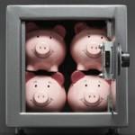 свинюшки в сейфе пост