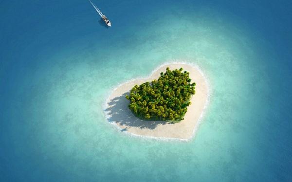 Остров мечты