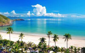 Море-Пляж-Пальмы