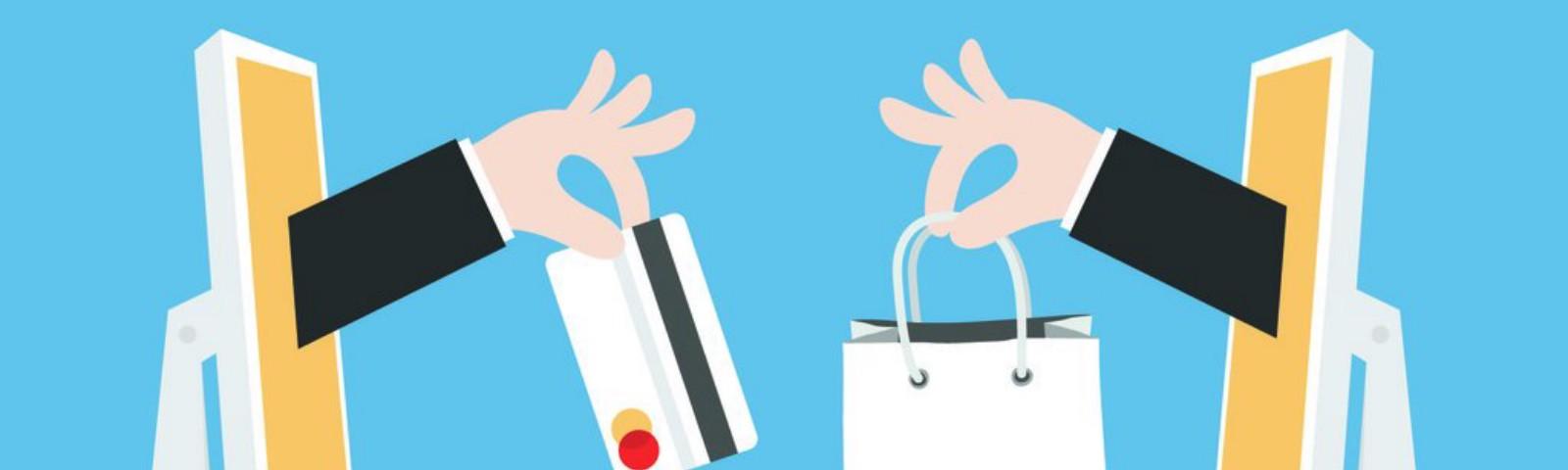 Автоматизируй свой розничный магазин на раз, два, три.