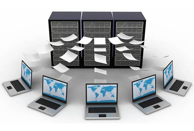 Техническое обслуживание компьютеров